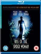Kiss of the Spider Woman [Region B] [Blu-ray]