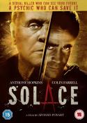 Solace [Region 2]