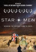 Star Men [Region 2]