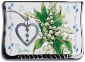 Lissom Design 61152 Compact Mirror -Lily - CB