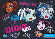 Monster High Sticker Album