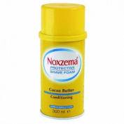 Noxzema Protective Shave Cocoa Butter 300ml