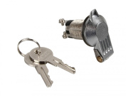 12V 10A On / Off Cut Immobiliser Kill Start Key Switch Master Security Cover NEW