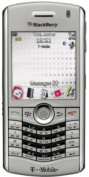 BlackBerry 8110 T-Mobile Pay As You Go Mobile Phone
