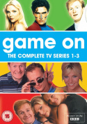 Game On: Complete Series 1-3 [Region 2]