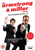 The Armstrong and Miller Show [Region 2]
