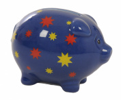 Suki Gifts Star Piggy Bank