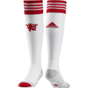 Adidas Men's MUFC H Manchester United FC 2015-2016 Socks