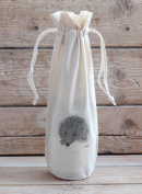 Hedgehog Bottle Bag
