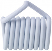 Rig-Tig Silicone/ Nylon Zig Zag Trivet, Blue