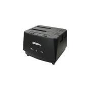 Addonics Mini HDD Duplicator Station HDMU3 - Hard drive duplicator - 2 bays