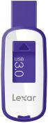 Lexar JumpDrive S25 64GB USB 3.0 Flash Drive - LJDS25-64GABNL