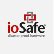 Iosafe Rack Mount For Network Storage System