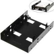 Sabrent 6.4cm - 8.9cm Internal Hard Disc Drive Mounting Bracket Kit, BK-HDDF