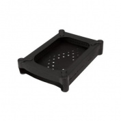 Kingwin HDP-203 Silicon HDD Protector Black