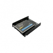 EDGE SSD Upgrade Kit Bracket Adapter for Desktop - Storage bay adapter - 8.9cm - 6.4cm
