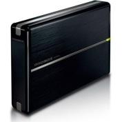 Mediasonic HDL-SU3 USB 3.0 8.9cm Enclosure, Black
