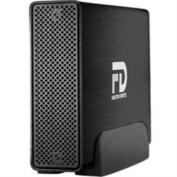 Fantom Drives G-Force Quad 5TB USB3.0/2.0/eSATA/FireWire800/400 Aluminium External Hard Drive