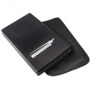 Kanguru Qs Mobile Usb 3.0 External Hard Drive, 2tb - Superspeed Usb 3.0 External Hard Drive, Taa Compliant