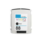 HP 88 (C9385AN) Black Compatible Ink Cartridge