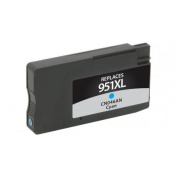 V7 Ink Cartridge - Replacement For Hp [cn046an] - Cyan - Inkjet - High Yield - 1500 Page