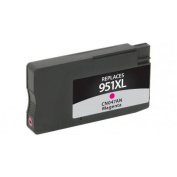 V7 Ink Cartridge - Replacement For Hp [cn047an] - Magenta - Inkjet - High Yield - 1500 Page