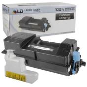 LD Compatible Kyocera-Mita Black TK-3122 / 1T02L10US0 Laser Toner Cartridge for use in FS-4200DN Printers