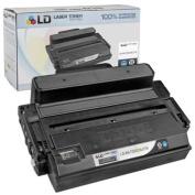 LD Compatible Alternative to for Samsung MLT-D203L High Yield Black Laser Toner Cartridge