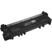 Dell Black 2600 Page Yield Toner Cartridge for E310dw E515dw