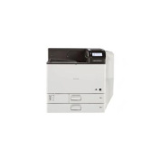Ricoh Aficio SP C831DN - Printer - colour - Duplex - laser - A3/Ledger - 1200 dpi - up to 55 ppm (mono) / up to 55 ppm (c