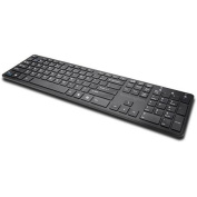 Kensington KP400 microUSB Bluetooth Switchable Keyboard, Black