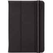 Targus Fit N' Grip 18cm - 20cm Universal 360-Degree Rotating Tablet Case, Black