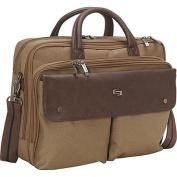 SOLO Executive 40cm Laptop Briefcase