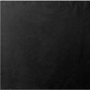 ROTHCO SOLID BANDANA - BLACK