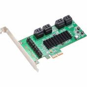 HighPoint RocketRAID PCIex4 SATA 3Gb/s RAID HBA Controller