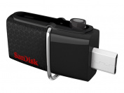 Sandisk Ultra Dual Usb Drive 3.0 - 32 Gb