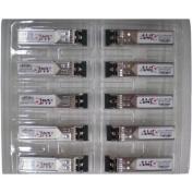 AMC Optics SFP (mini-GBIC) Module - 1 x 1000Base-ZX LAN/WAN1.25 Gbit/s
