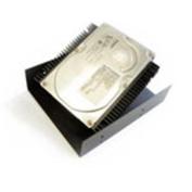 SilenX LX-HDSS Luxurae Hard Drive Silencing Solution