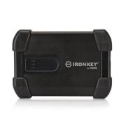 IronKey 1 TB 6.4cm External Hard Drive - USB 3.0