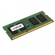 Micron Technology 2GB DDR3 1600 MT/S PC3-12800 CL11 SODIMM 204PIN 1.35V/1.5V