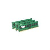 EDGE - DDR3 - 24 GB : 3 x 8 GB - DIMM 240-pin - 1333 MHz / PC3-10600 - registered - ECC