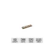 EDGE - DDR2 - 8 GB - FB-DIMM 240-pin - 667 MHz / PC2-5300 - fully buffered - ECC - for SUPERMICRO X7QC3; SuperServer 601