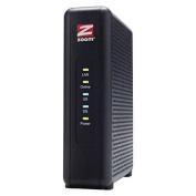 Zoom 343Mbps DOCSIS 3.0 8x4 Cable Modem