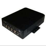 Tycon (TP-SW5G-MULTI) 12-56V 5 Port Multi-Volt Gigabit Passive PoE Switch