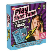 Family Fun Play That Tune The Catchy Tunes Guessing Game