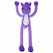 Stretchkins Pony Plush Toy