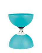 Henry's Jazz Diabolo with Free Hub - Turquoise