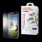 0.6cm Premium Tempered Glass Screen Guard Protector for Samsung Galaxy S4 SIV i9500