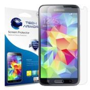 Tech Armour for Samsung Galaxy S5 Anti-Glare/Anti-Fingerprint (Matte) Screen Protectors [3-Pack] Lifetime Warranty
