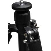 Terra Firma T-AL300 150cm Aluminium 3-Section Tripod Legs & Case with Smartphone & GoPro Adapter